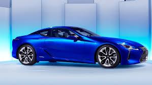 lexus lc in blue video lexus lc 500h in motion auto moto japan bullet