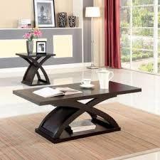 Coffee Table Set Table Sets Coffee Console Sofa End Tables For Less Overstock