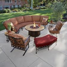 Patio Fireplace Table Outdoor Fire Tables Patio Fire Pit Tables Sets And Accessories