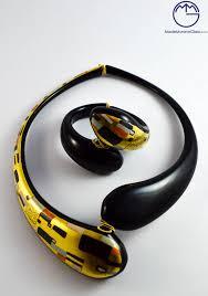 murano glass bangle bracelet images Venetian glass jewellery klimt necklace and bracelet in murano jpg