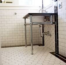 deco bathroom ideas deco bathroom traditional bathroom portland by atomic