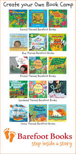 create your own book camp with barefoot books u0026 giveaway the