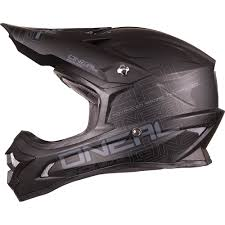 black motocross helmets o u0027neal element enigma black motocross dirtbike gear 2017