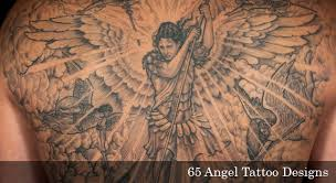65 tattoos guardian and fallen designs and ideas