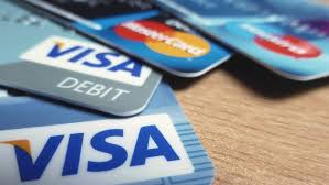 you issue company credit cards