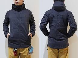 black first light hoody bd 2016fw first light hoody 全3色 pump online shop