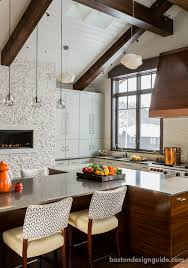 inviting kitchens 5 warm and welcoming designs boston design guide