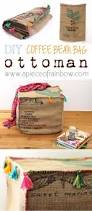 50 creative diy projects made with burlap creative bags and