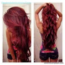 hair colour and styles for 2015 new hair dye styles hairstyle ideas in 2018