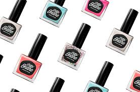 sense and sensitivity non toxic nail polishes for sensitive skin