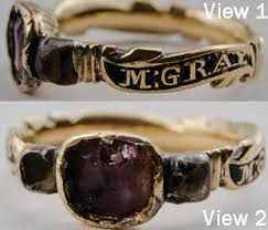 mourning ring massachusetts historical society in lamented a mourning