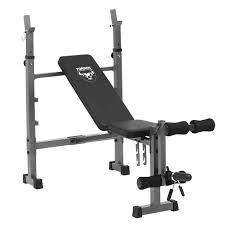 torros pro53 standard weight bench rebel