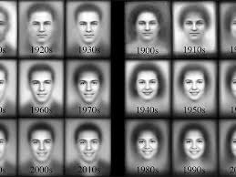find yearbook pictures yearbook photos show how smiles widened the decades