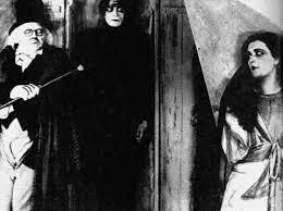 The Cabinet Of Caligari 1962 Silent Volume The Cabinet Of Dr Caligari 1920