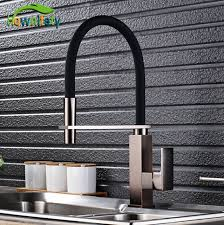 Quality Kitchen Faucet Traditional Solid Brass High Quality Kitchen Faucet Single Lever