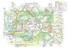 Aris Metro Map by Paris Metro Tickets Tprp Live Your Paris