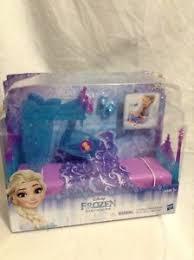 Frozen Elsa Bedroom Disney Frozen Icicle Canopy Bed Set Elsa Bedroom Doll House