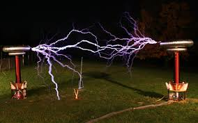 tesla coil wireless electricity how the tesla coil works