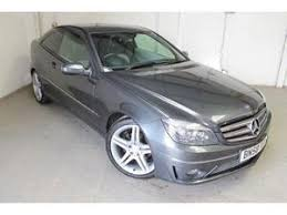mercedes gloucester used mercedes clc class cars for sale in gloucester friday ad