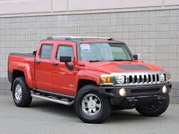 used 2009 hummer h3 h3t adventure at auto house usa saugus