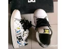 Sepatu Dc Jual sepatu dc anak sidoarjo dijual cepat situs iklan jual beli