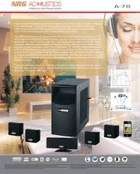 home movie theater systems nrg acoustics a 70 home theater system u2013 nrg acoustics