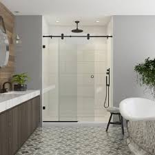 Diy Frameless Shower Doors Diy Frameless Shower Doors Shower Doors And Enclosures With Diy