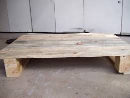rustic rediscovered wine crate table