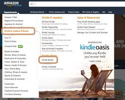 amazon app store black friday kindle store u2013 a guide to deals special sections and features