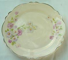 homer laughlin china virginia homer laughlin virginia china 8 inch plate used to up