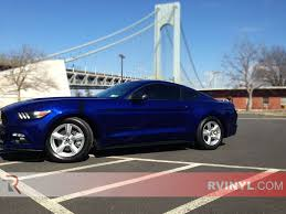 mustang window covers rtint ford mustang 2015 2018 coupe window tint kit diy precut