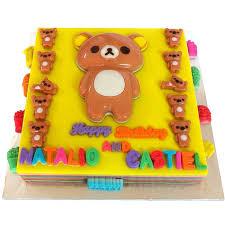 jelly rilakkuma jelly desserts u0026 cakes jb kl penang