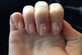 how i finally got the long nails i u0027ve never been able to grow before