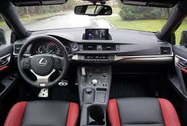 lexus wagon canada 2016 lexus ct 200h f sport special edition road test review