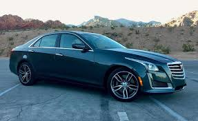 4 door cadillac cts ratings and review 2017 cadillac cts ny daily