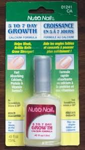 nutra nail 5 to 7 day growth calcium formula reviews photo