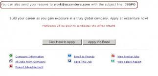 Subject For Sending Resume Through Mail How To Increase Your Chance Of Getting Hired Via Jobstreet The