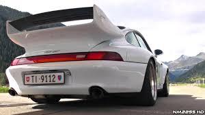 porsche 911 gt2 993 porsche 993 gt2 sound in