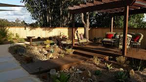 diego yard design