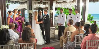 sandals jamaica wedding caribbean destination wedding planning list from sandals resorts