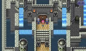 Final Fantasy 1 World Map by Castle Walse Final Fantasy Wiki Fandom Powered By Wikia