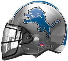 detroit lions home decor detroit lions helmet