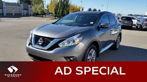 nissan murano old model used certified 2017 nissan murano sv awd accident free navigation