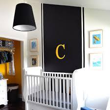 chambre bebe noir chambre bébé en noir et blanc