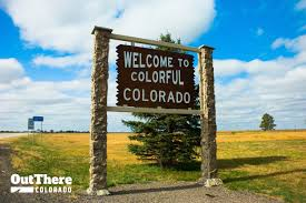 Colorado How Many Welcome To Colorful Colorado Signs Are There Outthere