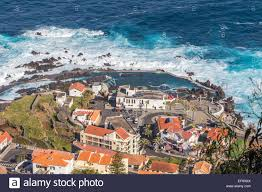 Natural Pools by View Of The Natural Swimming Pools Lava Pools Of Porto Moniz