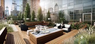 Home Decor Manhattan Luxury Apartment Tower Hits Manhattan Superyachts Com