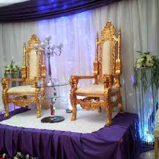 wedding chairs for rent lara party hire large lion throne chairs