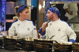 Hells Kitchen Best Chef Hell - hell s kitchen recap the top 8 face a private dinner service and