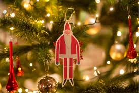 make your own tree decorations alzheimer s research uk